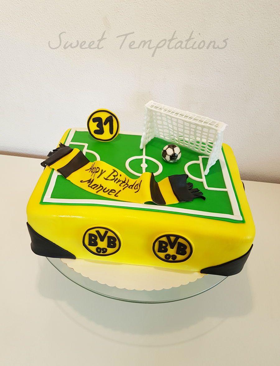 Soccer Cake On Cake Central In 2019 Kindergeburtstag