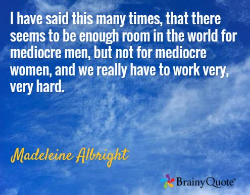 Madeleine Albright Quotes Awesome Madeleine Albright Quotes  Madeleine Albright Madeleine Albright .