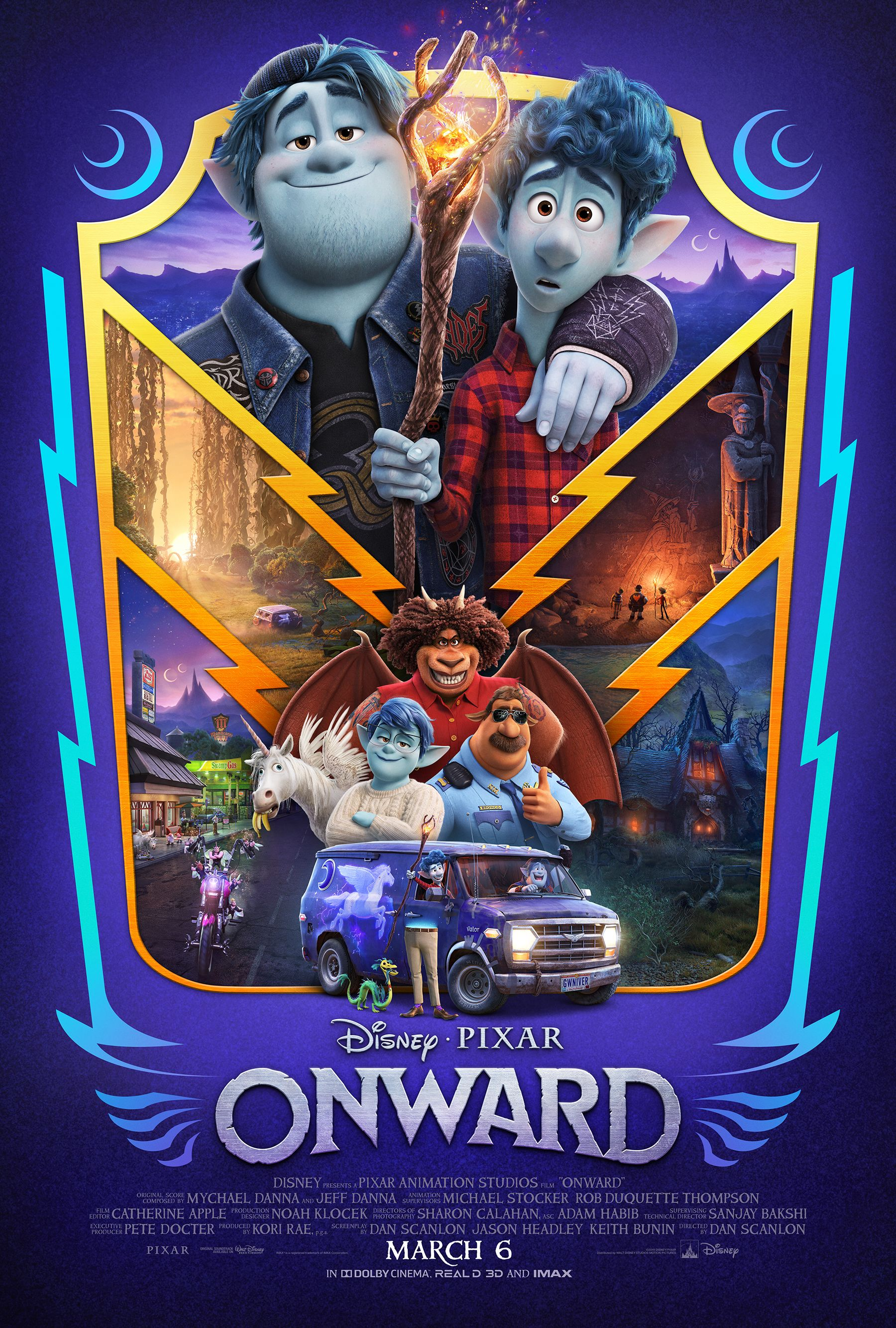 In Theaters March 6 2020 Full Movies Online Pixar Movies Online