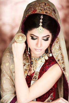 9b68da79d77c Hd Bride Wallpaper : Cute Girl Makeup | HdBrideWallpaper | Wedding ...