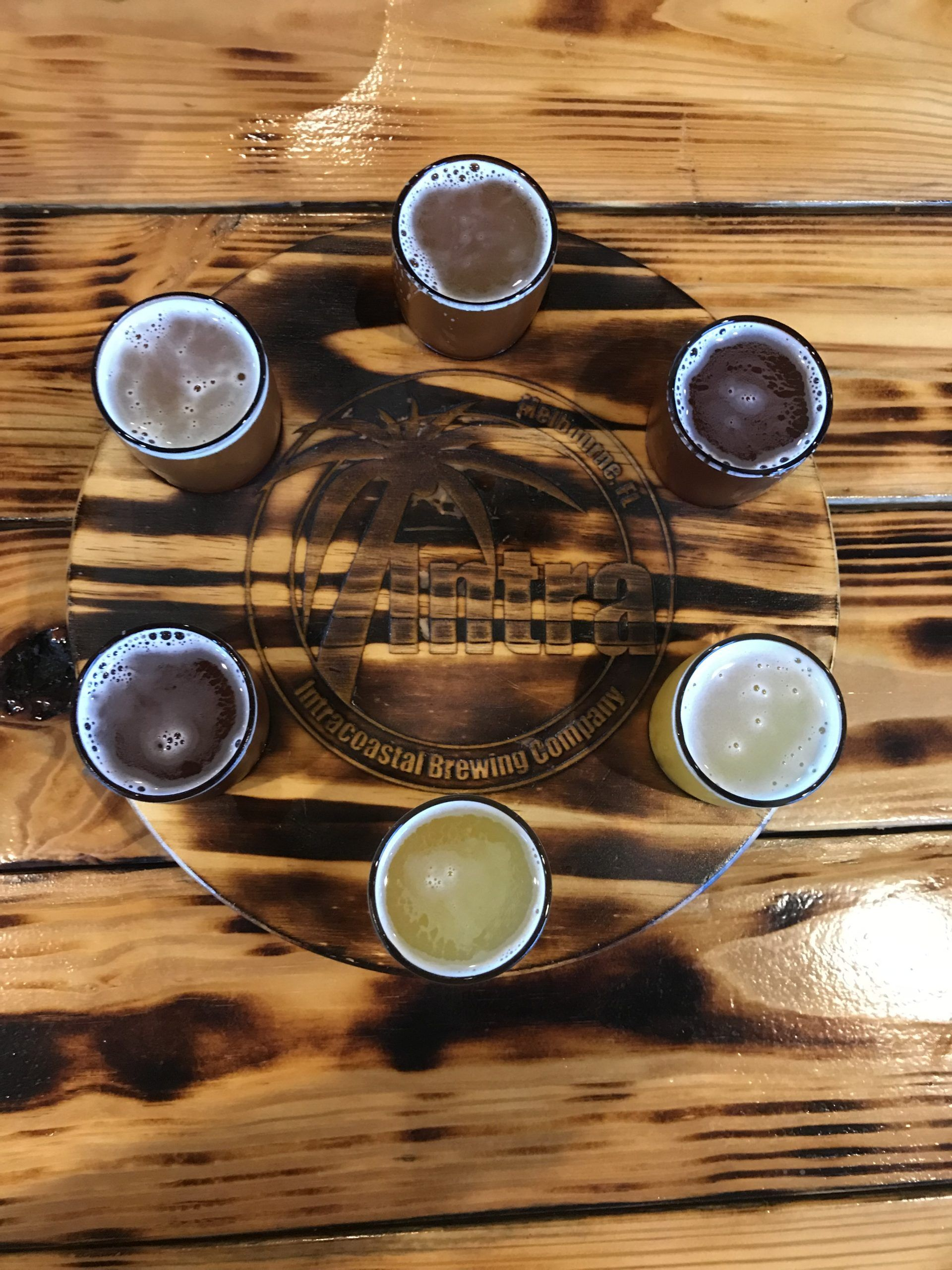 The Space Coast Ale Trail Cocoa Beach and Melbourne