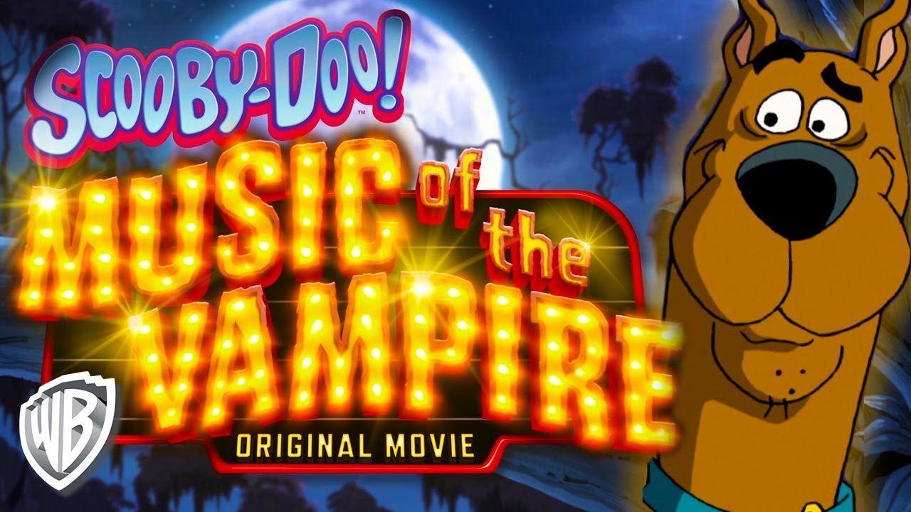 Scooby Doo Em Portugues E A Musica Do Vampiro 10 Minutos