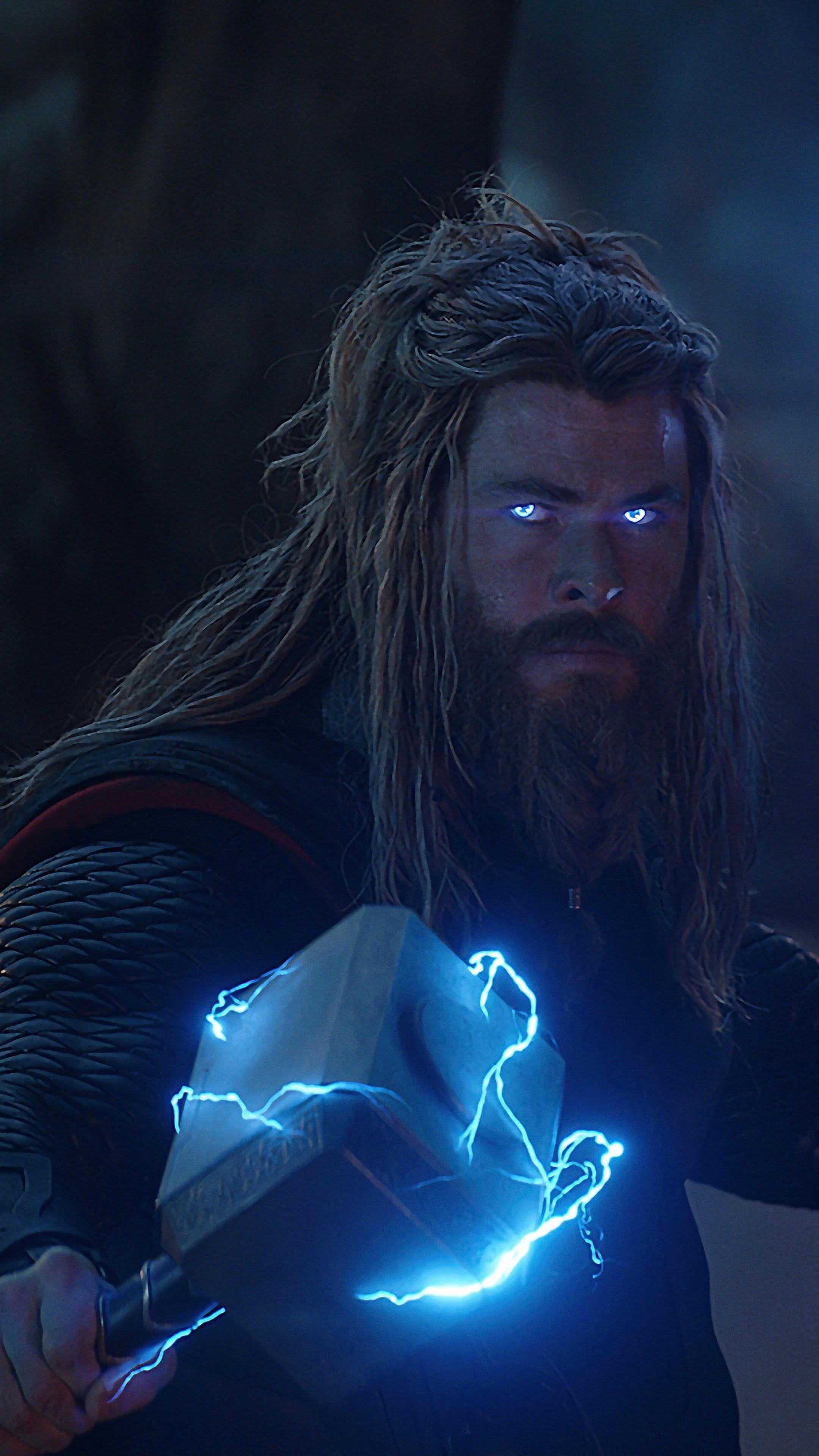 Film Review Avengers Endgame Strange Harbors In 2021 Marvel Thor Marvel Superheroes Thor Wallpaper