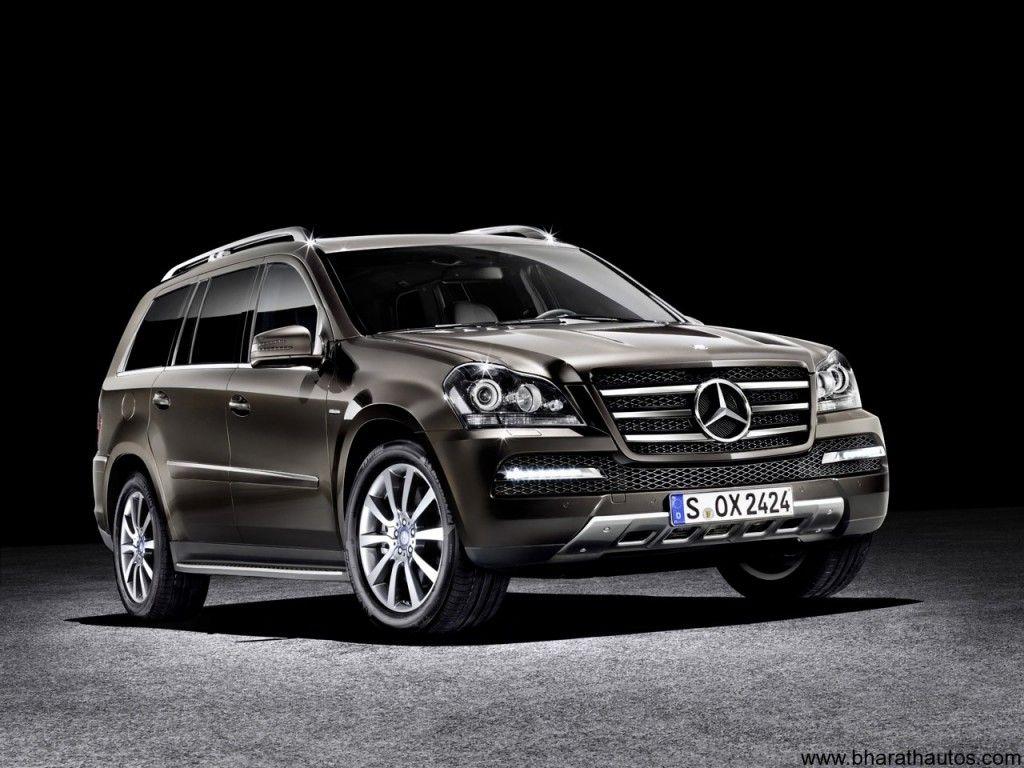 Mercedes Benz Gl Class Grand Edition Mercedes Benz Gl