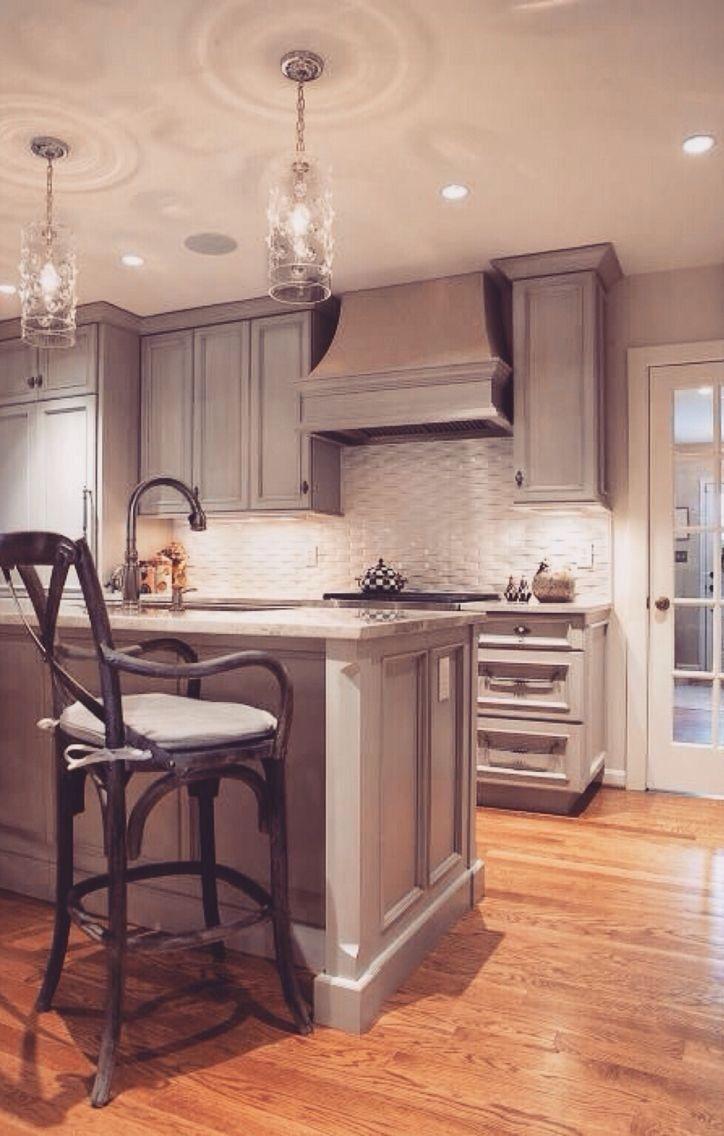 Pin von Brooke Yocum auf Future Home: Kitchen | Pinterest | Häuschen