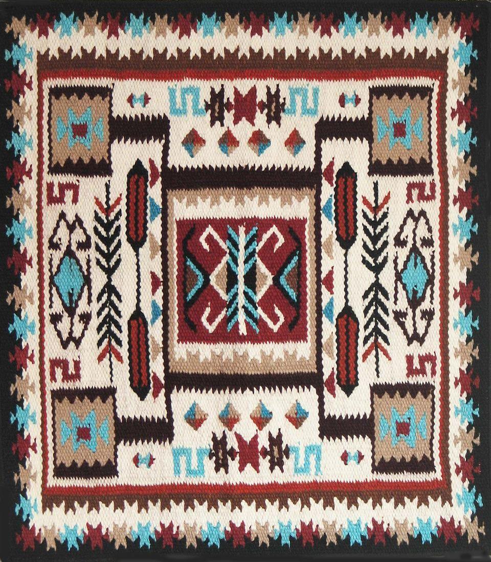 Yucca Flats Saddle Blankets G64 G73 Caballos Y