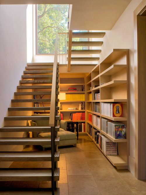 Staircase Design Ideas, Remodels  Photos Future house Pinterest