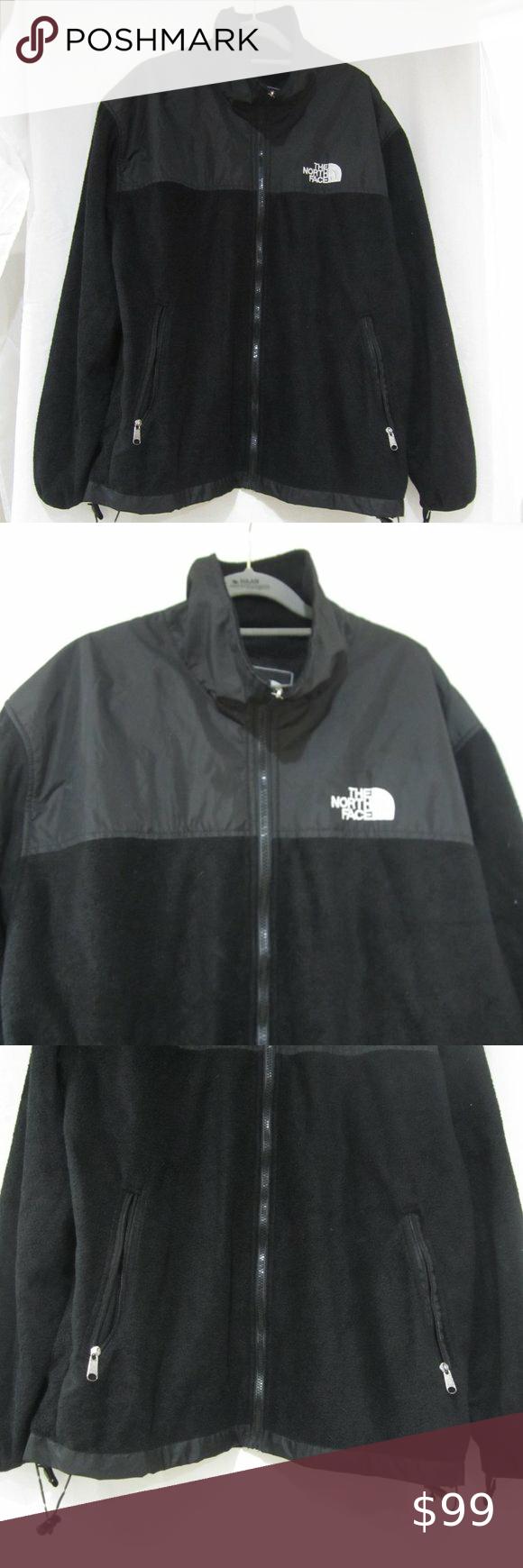The North Face Xl Summit Series Zip Jacket 50 C The North Face Jacket Xl Black Full North Face Jacket Mens Black North Face Jacket North Face Hooded Jacket [ 1740 x 580 Pixel ]