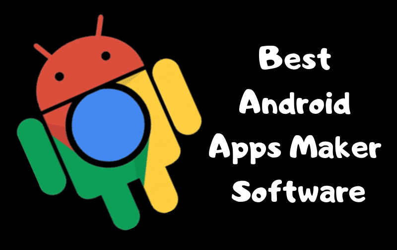 Android apps maker software free download. This Is Best