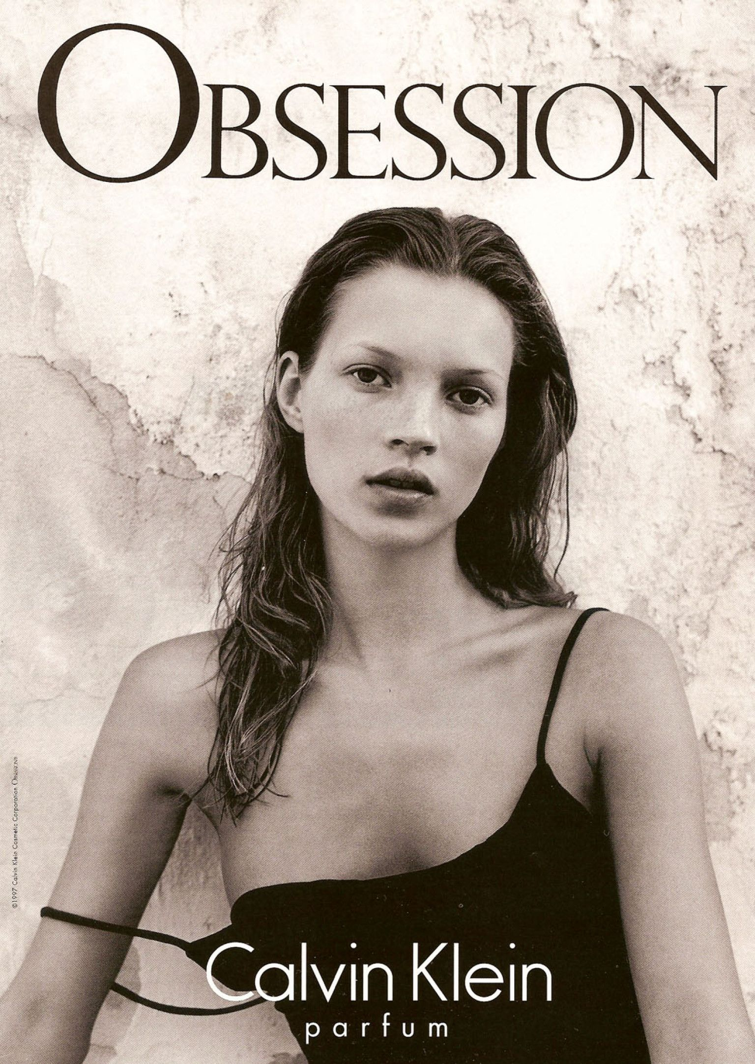 Fashion is known for its provocative ads, and Kate Moss just ...