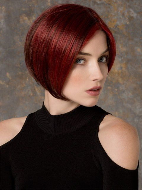 Define It With A Bob Hair Style Short Hair Styles Pinterest - Bob hairstyle define