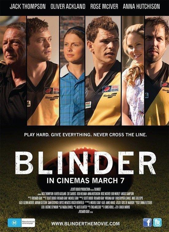 Blinder 2013 Shows Lince