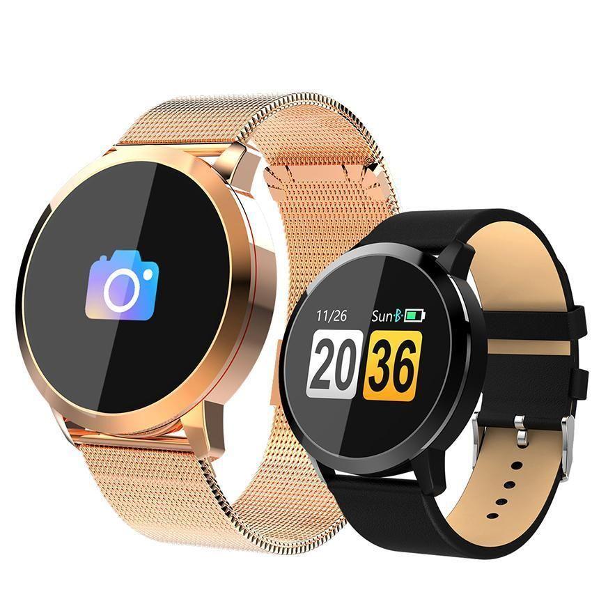 Smart Fit 360 Fitness Tracker Fitness Horloge