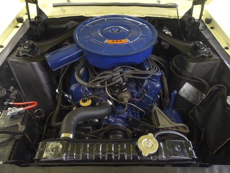 1967 Ford Mustang Convertible for Sale at Daniel Schmitt & Co.
