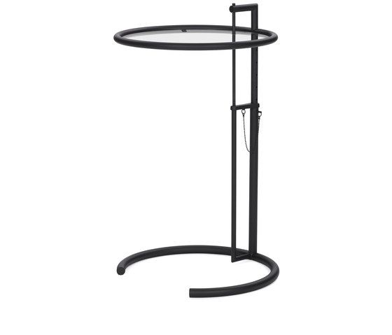 Night Stands Tables Adjustable Table E 1027 Classicon Check