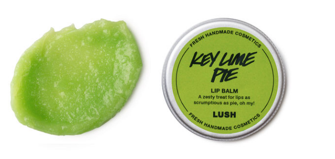 Afbeeldingsresultaat voor key lime pie lush