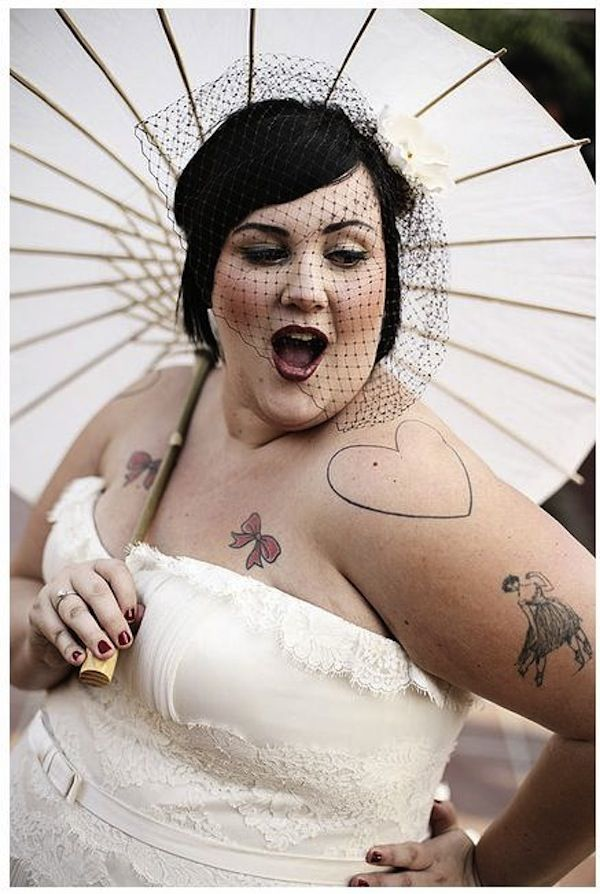 Vestidos de novia para gorditas http://aix0.com/guapasygorditas