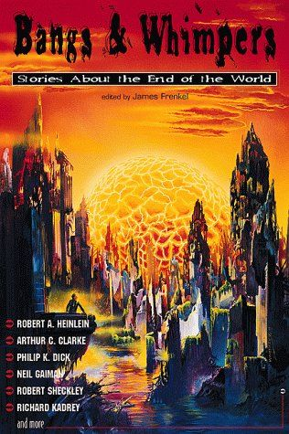 Asimov S The Last Question A Short Story About Entropy A