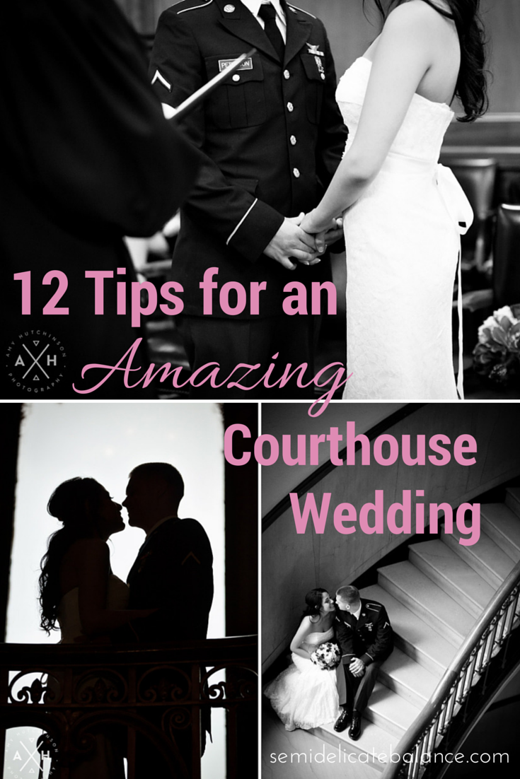 tips for an amazing courthouse wedding nuptials pinterest