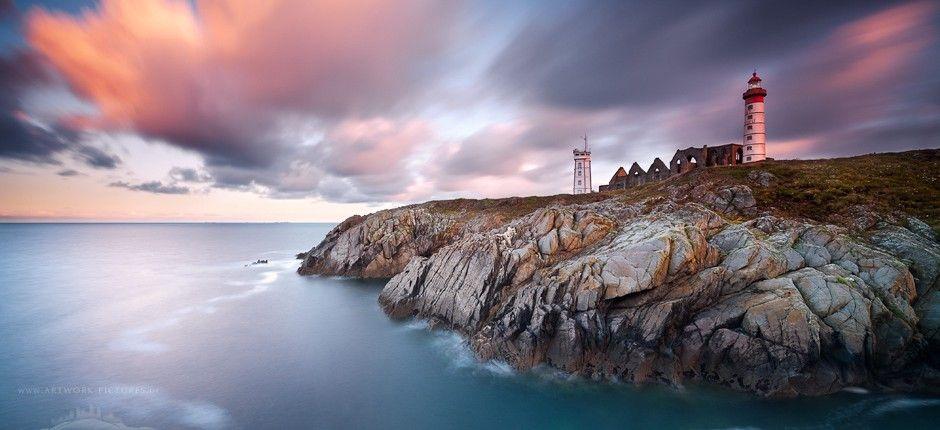 Cromoart | External Photo Inspiration – Beautiful Landscapes By Stefan Hefele
