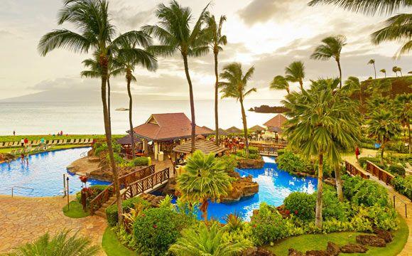Sheraton Maui Resort Spa Maui Resorts Maui Beach Resort