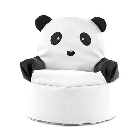 Admirable Kids Panda Bean Bag Chair Panda Nursery Panda Bean Bag Chair Bralicious Painted Fabric Chair Ideas Braliciousco