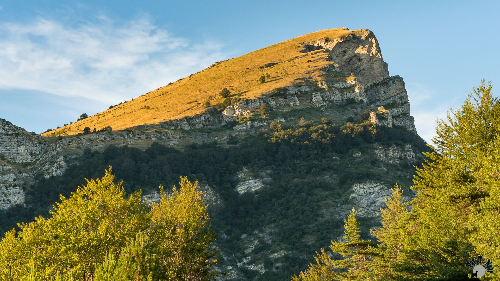 Col de la Chaudière, Drome