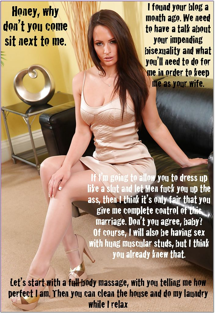 Dressup sissy sex stories