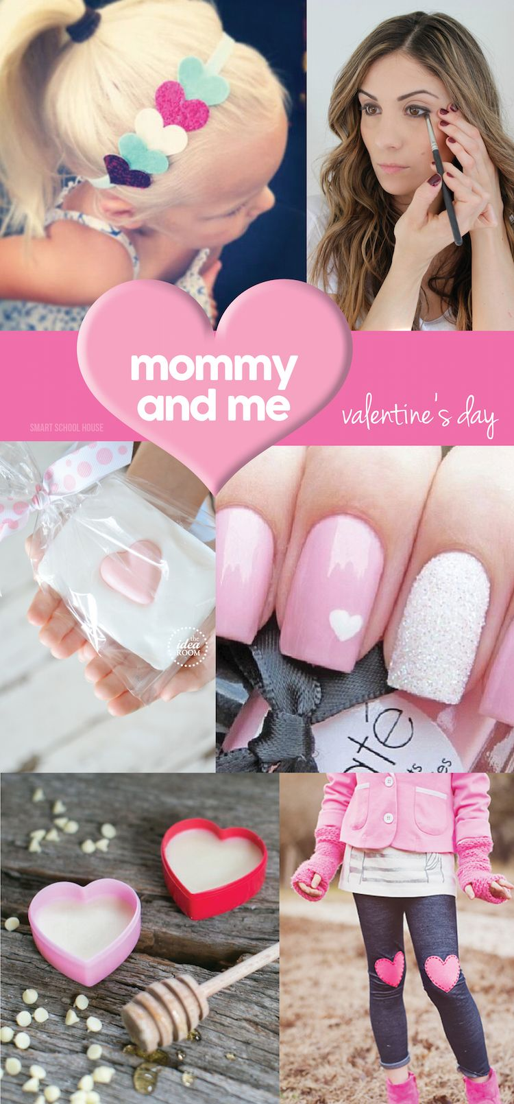 10+ Crafts for mom and daughter ideas