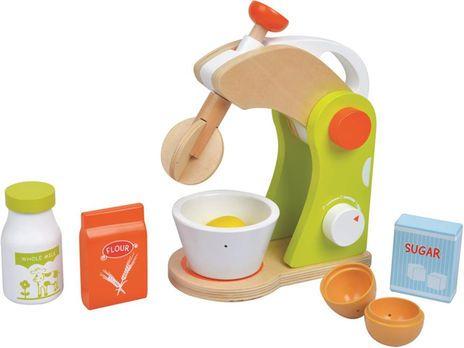Spielba Mixer-Set 39.60