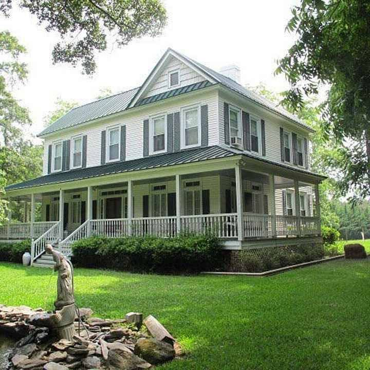 Fabulous Country Homes Exterior Design Home 1cg Large: Pin By Lin Short On My Dream Home