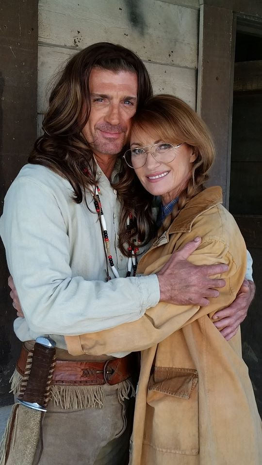 21 best Joe and Jane images on Pinterest | Jane seymour ... |Joe Lando And Jane Seymour