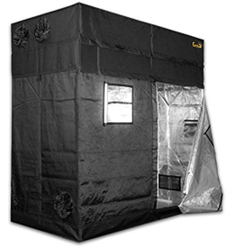 Cheap Gorilla Grow Tent 4 x 8 Feet Indoor Hydroponic Greenhouse Garden Room | GGT48   sc 1 st  Pinterest & Cheap Gorilla Grow Tent 4 x 8 Feet Indoor Hydroponic Greenhouse ...