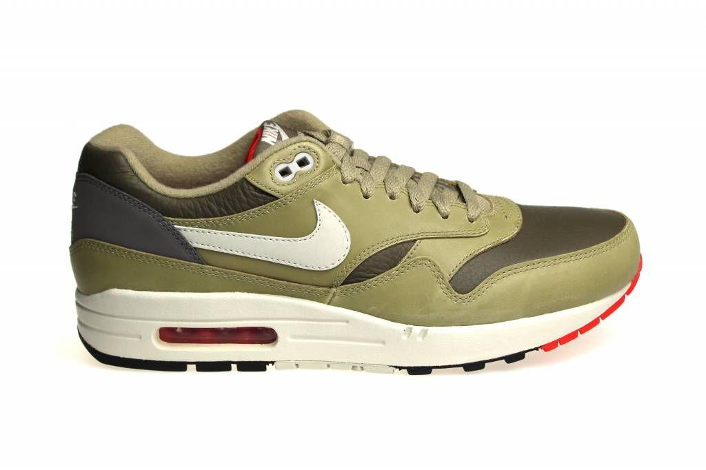 Exclusieve Nike Air Max 1 sneakers voor heren. Beperkt op voorraad. Binnen  Nederland geen