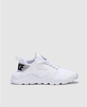zapatillas nike blancas mujer cortes