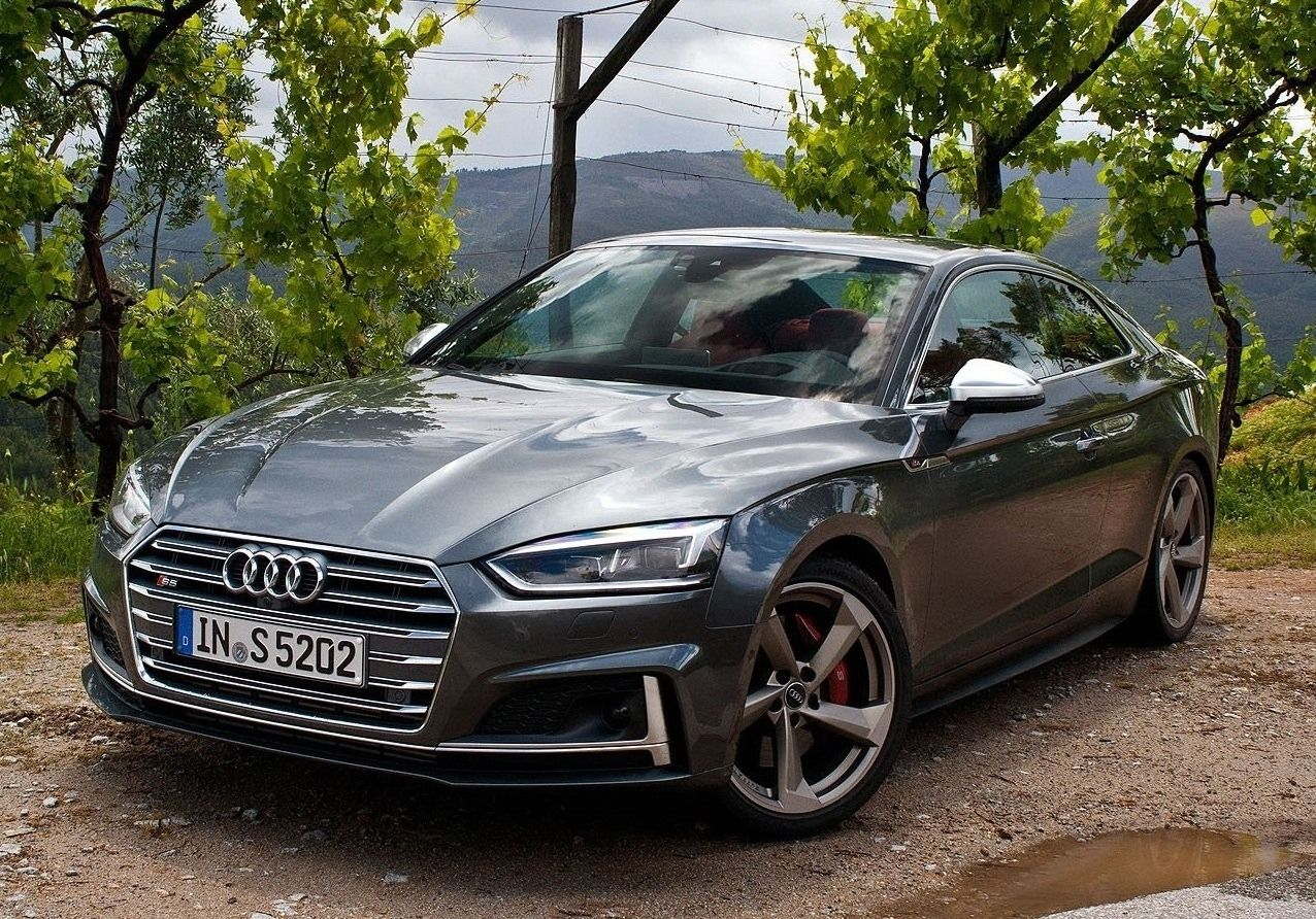 The Audi A5 2019 Price And Release Date Audi S5 Audi A5 Audi A5 Coupe