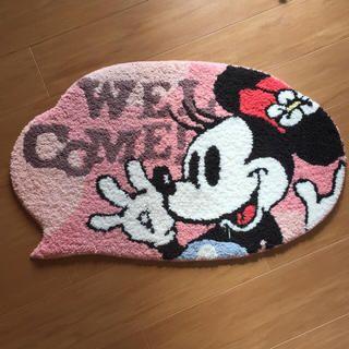 ディズニー 玄関マットの通販 23点 Disneyのインテリア 住まい