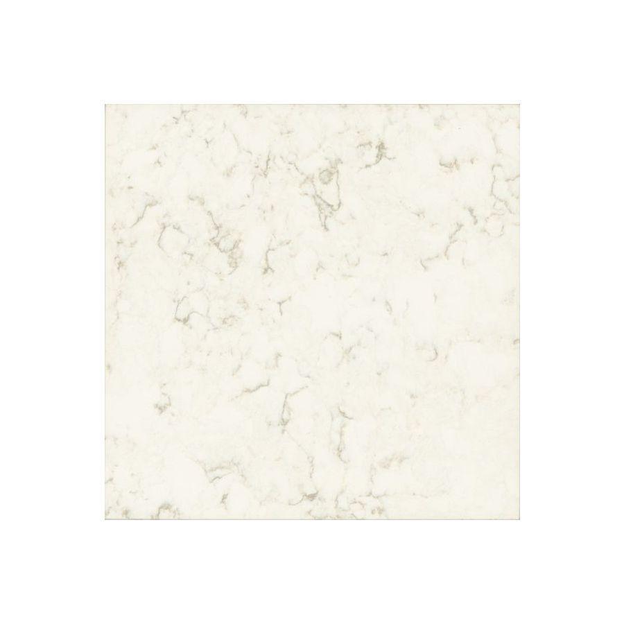 allen + roth Blushing Ivory Quartz Kitchen Countertop Sample ...