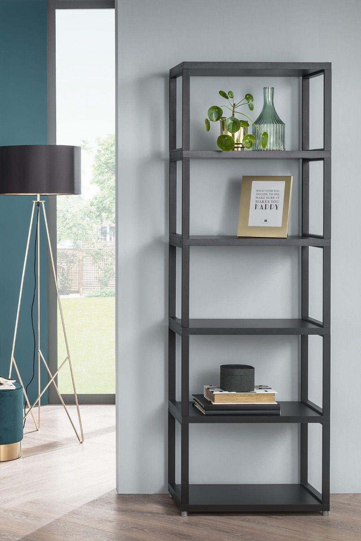 MAXX Regalsystem - für Wohnzimmer und Büro