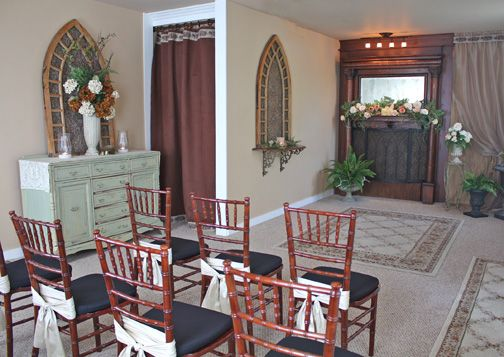 Affordable Small Wedding Chapel in Michigan Elope on short ...