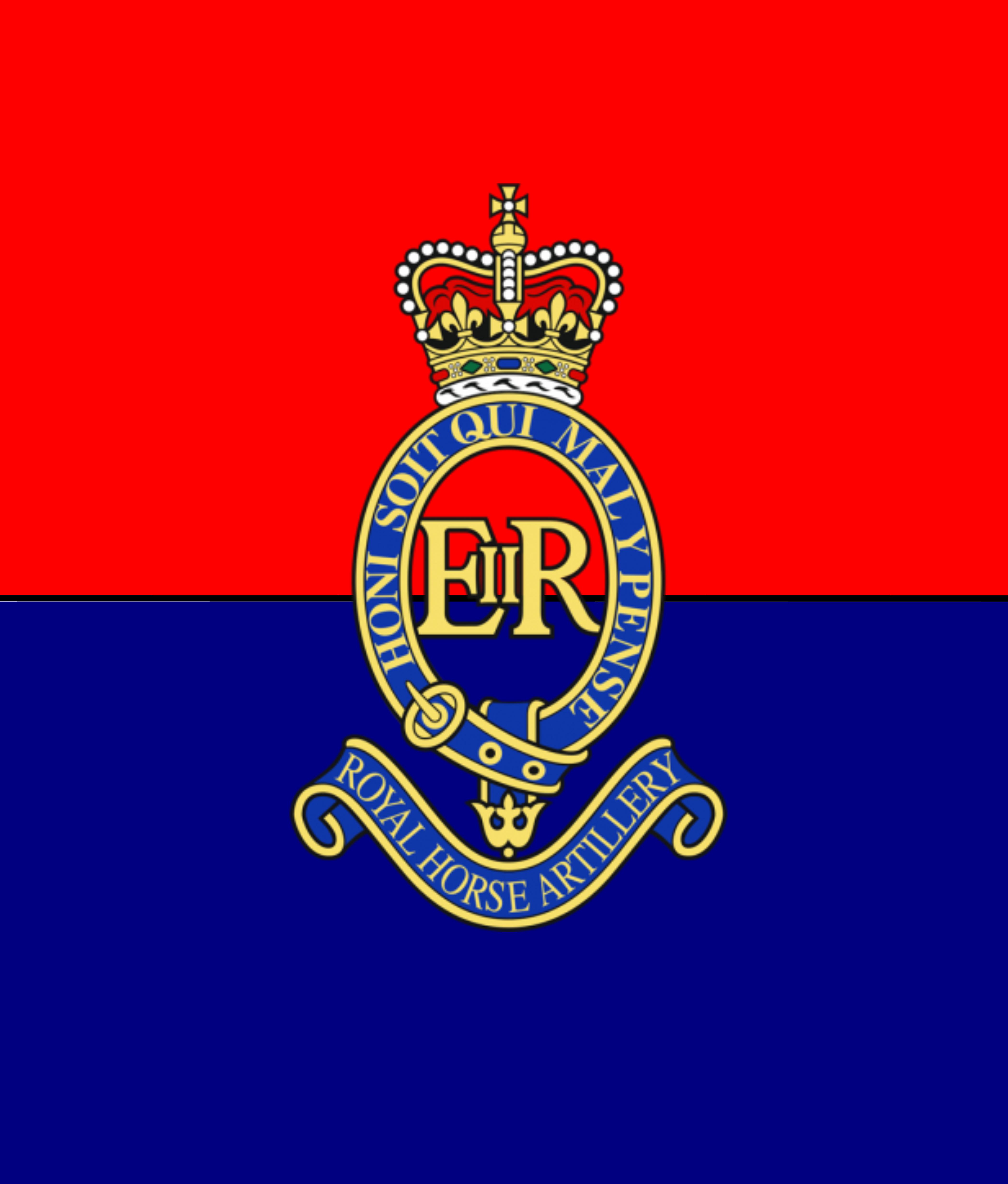 Royal Horse Atrillery British army regiments