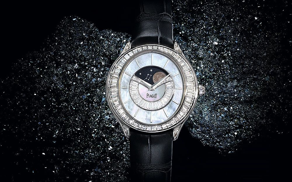 TOP LUXURY WATCH BRANDS YOU SHOULD KNOW | Piaget SA | bocadolobo.com/ #luxurylifestyle #luxury #luxuryfurniture #exclusivedesign #designideas