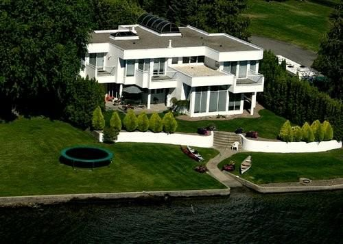 Luxury Homes In Summerland, Penticton And The South Okanagan BC