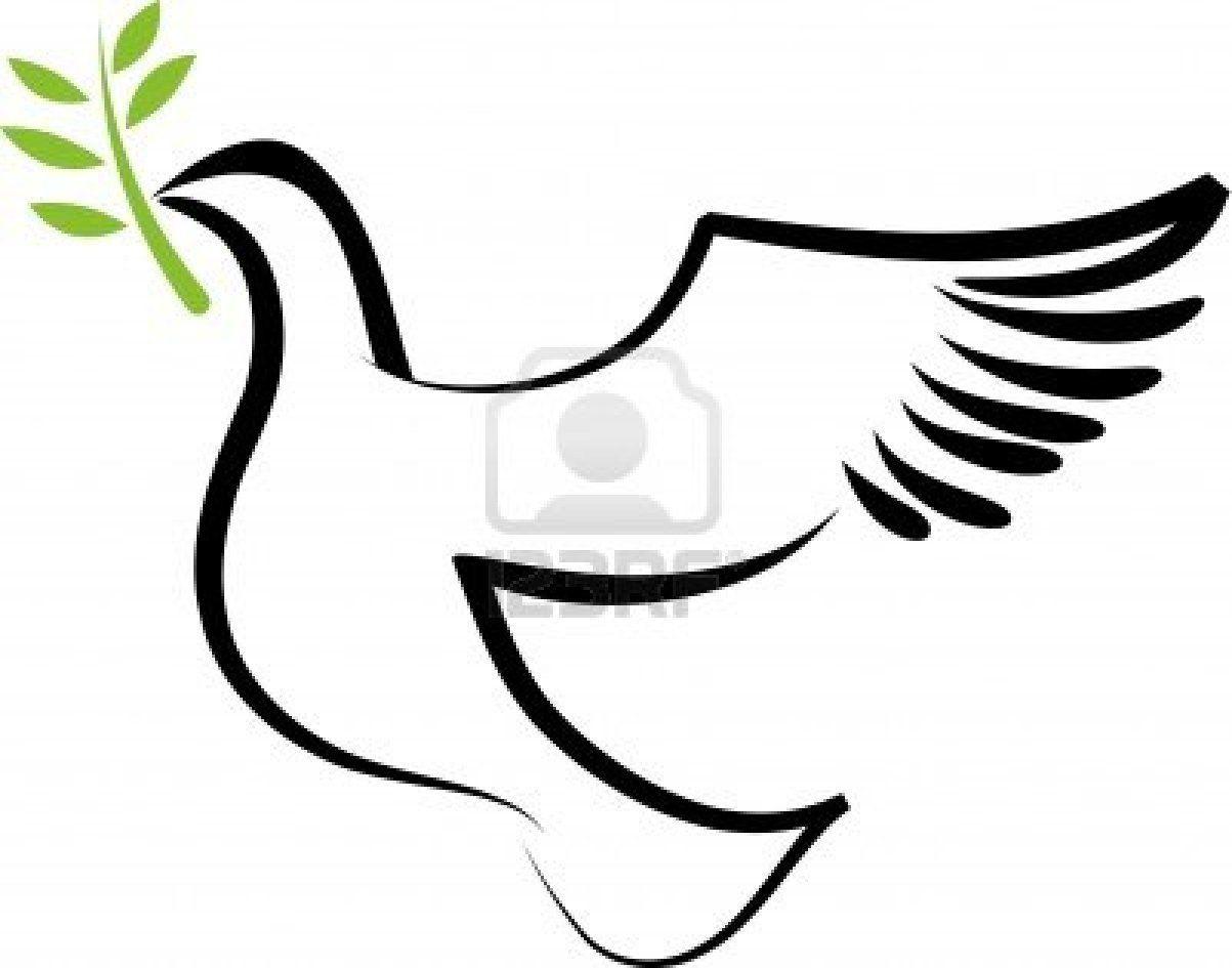 39 Taube Schablone Zum Ausdrucken Besten 4