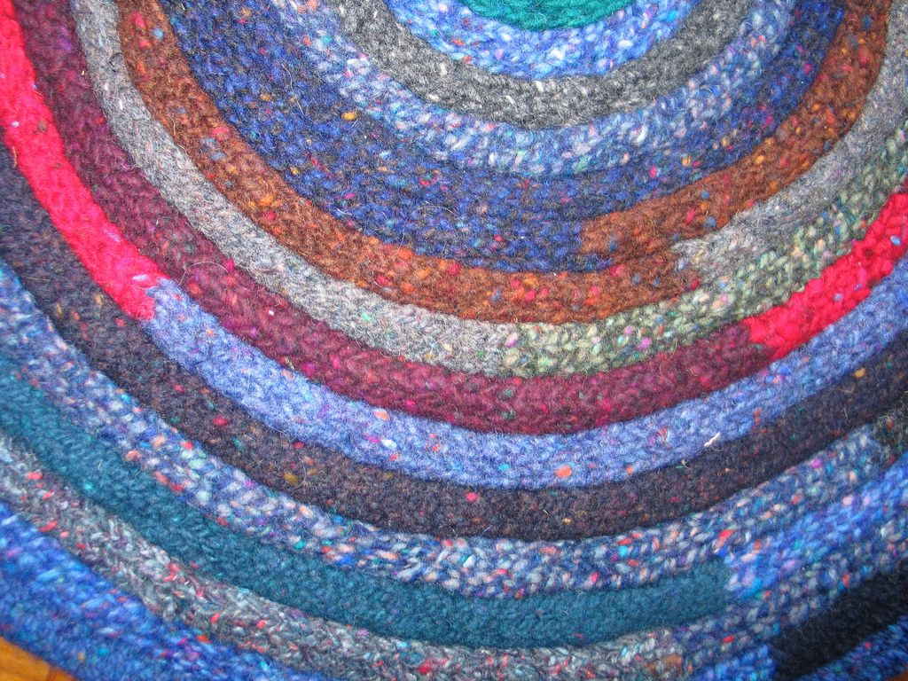 i cord rug easy peasy cord and easy knitting projects