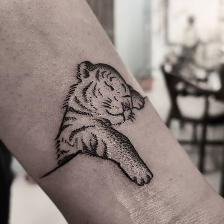 Pin On Minimal Tattoos