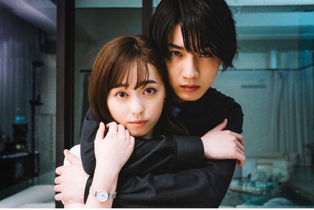 Japanese Drama Coffee & Vanilla instagram Dori Sakurada, Haruka ...