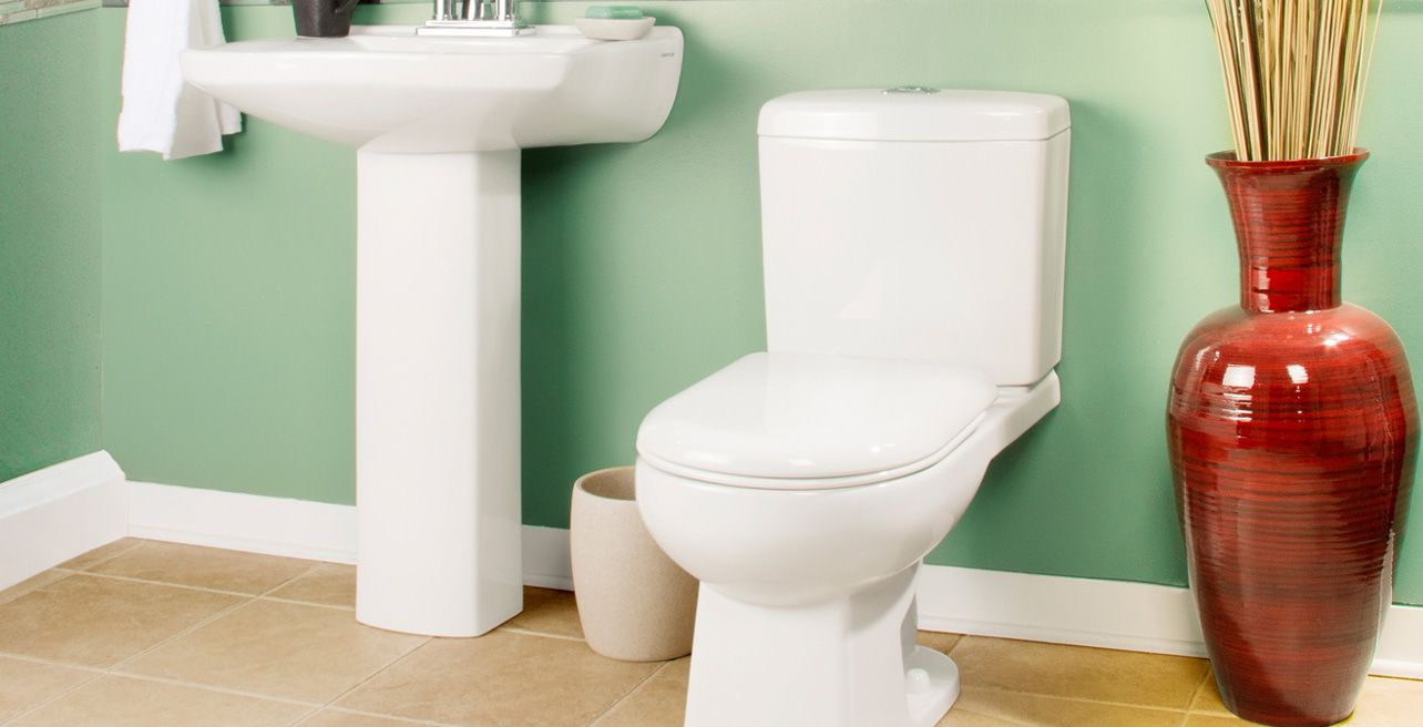 Looking for comfort, function and style in your new toilet? Find it ...