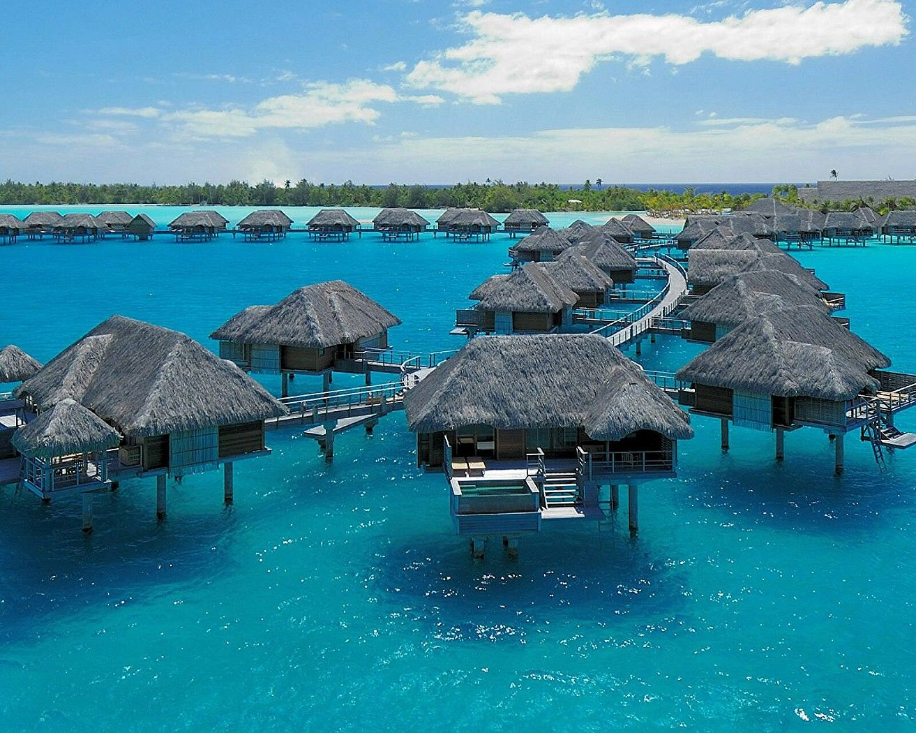 Fun Fact For The Day French Polynesia Is The Birthplace