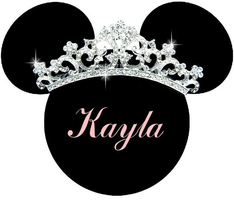 Cute Rhinestone Wallpaper The Name Kayla In Different Fonts Google Search Happy